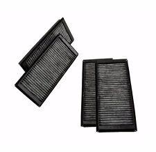 BMW E90 E91 E92 E93 Corteco-Micronair Cabin Air Filter Set - Activated Charcoal