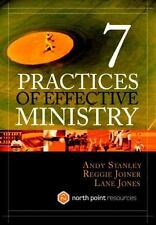 Seven Practices of Effective Ministry North Point Resources