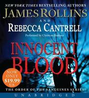 Innocent Blood (The Order of the Sanguines Series, Bk. 2)