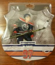 Imports Dragon NHL Sports Artifacts Series 3 Connor McDavid  Oilers New In Hand