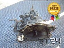 Schaltgetriebe 2.0HDi 20DM80 PEUGEOT PARTNER CITROEN BERLINGO 83TKM
