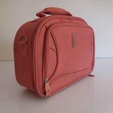 Vanity valise toilette voyage femme DECRE modèle vintage art déco XXe PN France