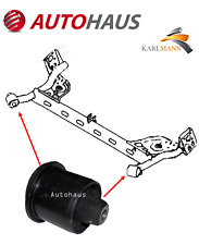 For NISSAN NOTE E11 2005-2011 REAR AXLE MOUNTING BUSH L/R X1