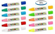 Windshield Paint Markers (15mm tip) – Car Window Paint Pens for Glass, Ceramics