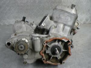 1987 KTM 250 GS ENGINE - MOTOCROSS / MX
