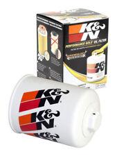HP-2008 K&N OIL FILTER; AUTOMOTIVE (KN Automotive Oil Filters)