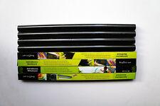 Quality Self Adhesive Blackboard Stick Roll 2 Meters Long 60cm Wide Or 45cm Wide
