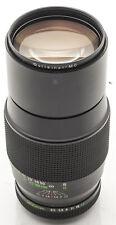 Rollei Zoom-Rolleinar Zoom MC 80-200mm 80-200 mm 1:3.5 3.5 - Rolleiflex