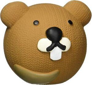 Petmate Booda Zoobilee Latex Otter Fetch Ball Dog Toy
