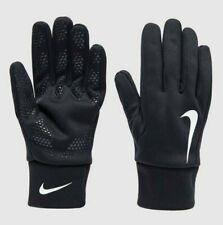 Nike Hyperwarm Field Player Gloves KIDS YOUTH Black Football Training S-L