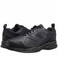 New Balance Men's Mx623v3 Cross Training Sneaker Shoe Black 10/44 2E Wide