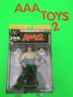 DC Direct Amazing Androids AMAZO JLA Figure DC Comics MOC