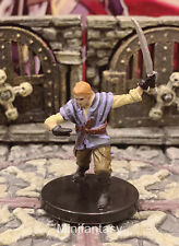 Renaer Neverember D&D Miniature Dungeons Dragons Mini Human Swashbuckler Bard 19