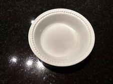 Le Creuset White Petite Pie Dish