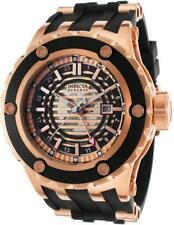 Invicta Reserve 16823 52mm Subaqua Specialty Swiss Made GMT Date Mens Watch