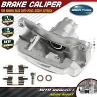 Ball Joint 17-2677 VW Buggy Baja Rock Crawler  4-Piston Brake Caliper Bracket