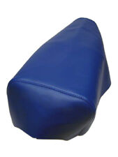 Motorcycle seat cover - Honda XL125R in Blue