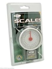 NEW CARP PIKE BARBEL FISHING 50LB / 22KG DAY FISHING SCALES NGT