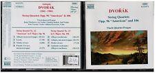 CD - 1913 - DVORAK VLAC QUARTET PRAGUE