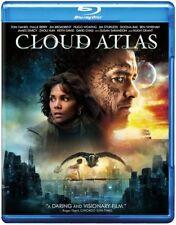Cloud Atlas [New Blu-ray] UV/HD Digital Copy, Ac-3/Dolby Digital, Dolby, Subti