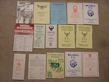 official club shop souvenir list portsmouth 80/1