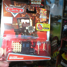 DISNEY PIXAR CARS GALLOPING GEARGRINDER, NEVER OPENED