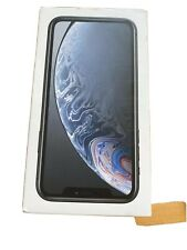 Unlocked iPhone XR excellent condition