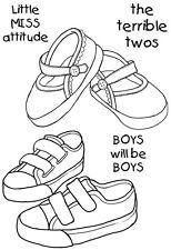 Woodware chiaro SINGLE TIMBRO-TODDLER SHOES jgs500