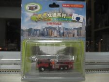 Hong Kong Fire engine ladder truck 1/150 N scale free shipping