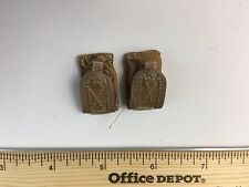 1/6th Scale Accessories Pouch 2 Pieces (#2)