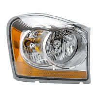 Right Headlight Assembly For 2004-2005 Dodge Durango TYC 20-6517-00-1