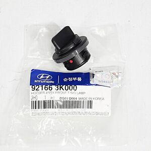 Genuine 921663K000 Turn Signal Lamp Holder For KIA Cerato Forte Optima Forte5