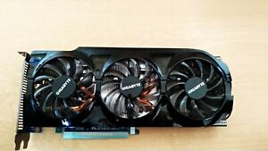 GIGABYTE HD 7870 WindForce 3X OC