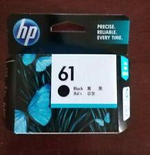 HP 61 Black Printer Cartgidge