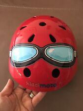 Kiddimoto Cycling Helmets For Sale Ebay
