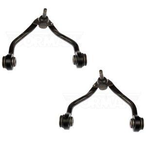 Dorman Front Upper Suspension Control Arm Kit