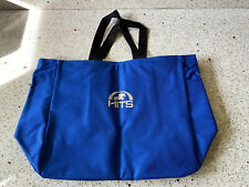 New listing Nwt Tote Bag Hits (Horse Shows in the Sun) Blue