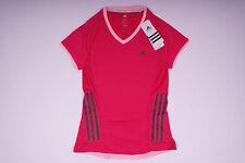adidas Performance Supernova T-Shirt Funktionsshirt Women Running Rosa Gr. XS