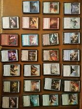 MTG Magic the Gathering 15 card random repack 1/10 packs BONUS RARE