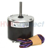 OEM Goodman Amana 1//2 HP 230v X13 Furnace BLOWER MOTOR 0131M00420S 0131M00420