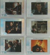 TERMINATOR  2 CYBER  ETCH  CARDS  SET / SINGLES CE1 TO CE24   CHOOSE BY ARTBOX