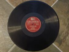 """78 By Frank Sinatra, """"I Begged Her"""" on Columbia"""