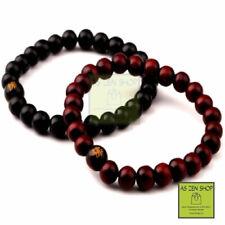Bracelet De Perle En Bois De Santal Méditation Bouddhiste Spiritualité