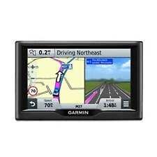 Garmin Nuvi 57LM GPS Sat Nav Free Lifetime UK & Ireland Map Update  010-01400-32