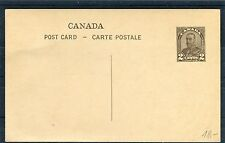Ungebrauchte Ganzsache Kanada Two Cents - b1847