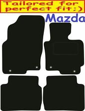 Mazda Cx5 Tailored car mats ** Deluxe Quality ** 2017 2016 2015 2014 2013 2012