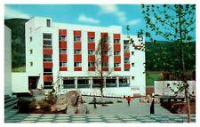Postcard -   THE BADENOCH  HOTEL. AVIEMORE       ( Ref B20)