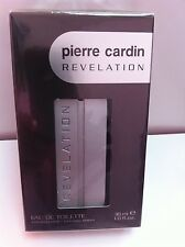 PIERRE CARDIN REVELATION EAU TOILETTE 30 ML Colonia Hombre Descatalogada