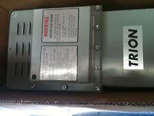 Trion Vent Fog Precipitator Electrostatic
