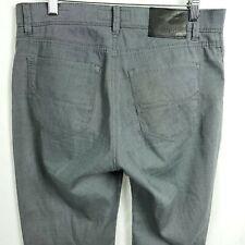Brax Feel Good Cadiz Mens Size 32 Straight Leg Pants